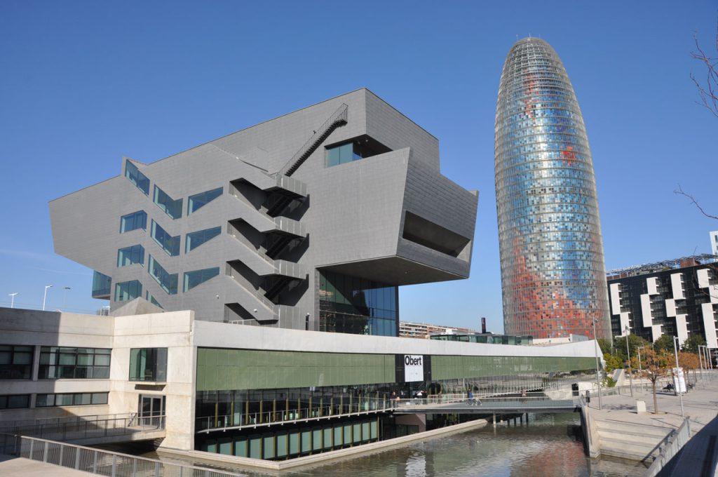 production service barcelona